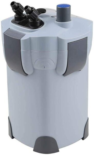 Polar Aurora 3-Stage External Canister Filter