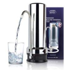 Countertop Water Filter review
