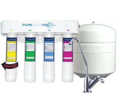 best reverse osmosis system for pure water